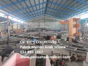 pabrik mainan anak wisata, pabrik mainan kereta mini, pabrik mainan fiber, pabrik mainan anak fiberglass, produsen mainan anak rics collection