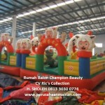 istana rumah balon 6x4 champion beauty sheep harga murah