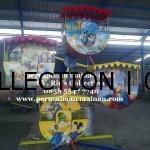 kincir mini isi 4 jual murah mainan anak sidoarjo 0858 5547 7740 rics collection