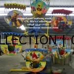 kincir mini isi 6 jual murah surabaya sidoarjo mainan anak modern 0858 5547 7740 rics collection